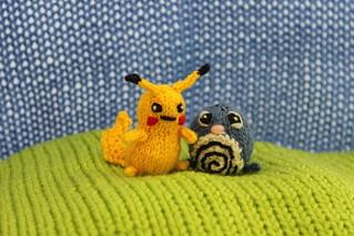 PikachuAndPoliwag