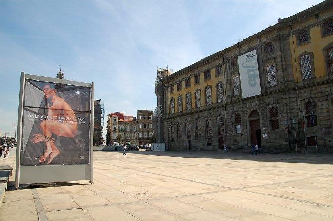 Portogallo, Porto - Centro Portugues de Fotografia