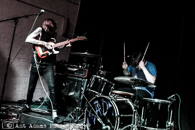 apartments - DIY Space London - 23/09/2016