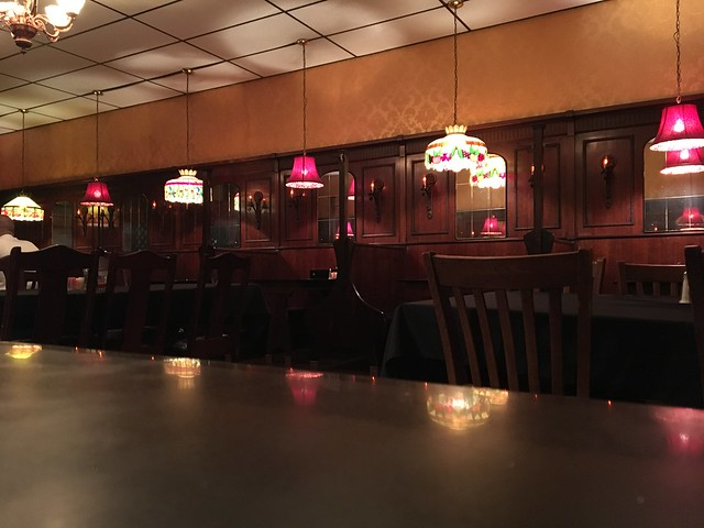 Boyd's Steakhouse
