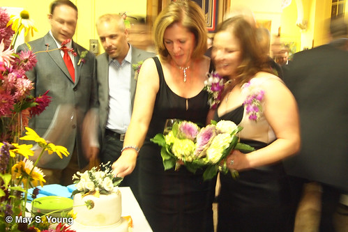 Jersey City Same Sex Marriage Officiaiton - 102013 - 089 | by ChairWomanMay
