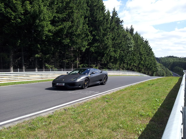 Day 3 Nurburgring(rouk)