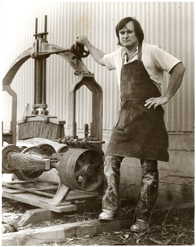 Jack McAuliffe & New Albion Brewing (c.1976)