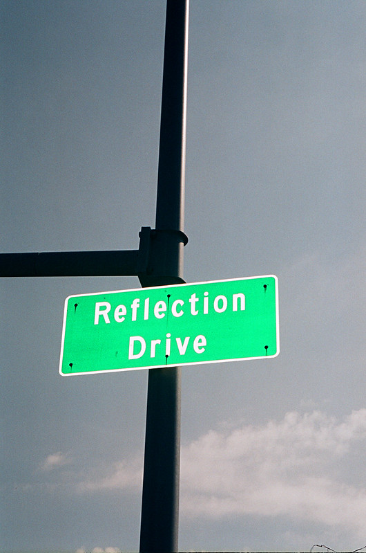 Reflection Drive.