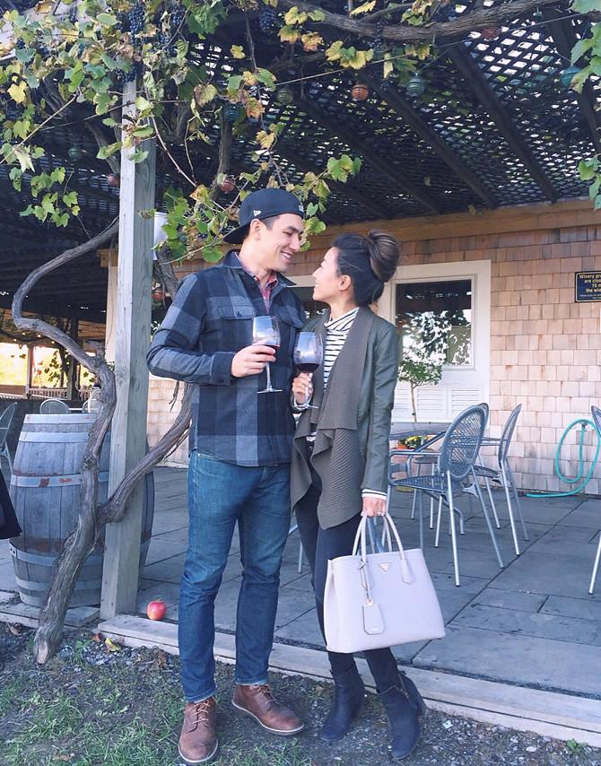 luke danes outfit nashoba winery orchard boston ma