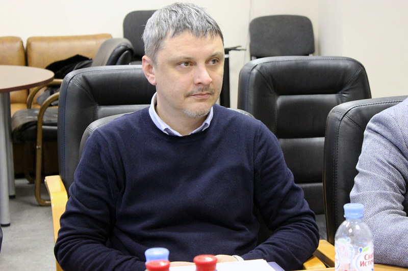 Олег Кононов, ГК «Толока»