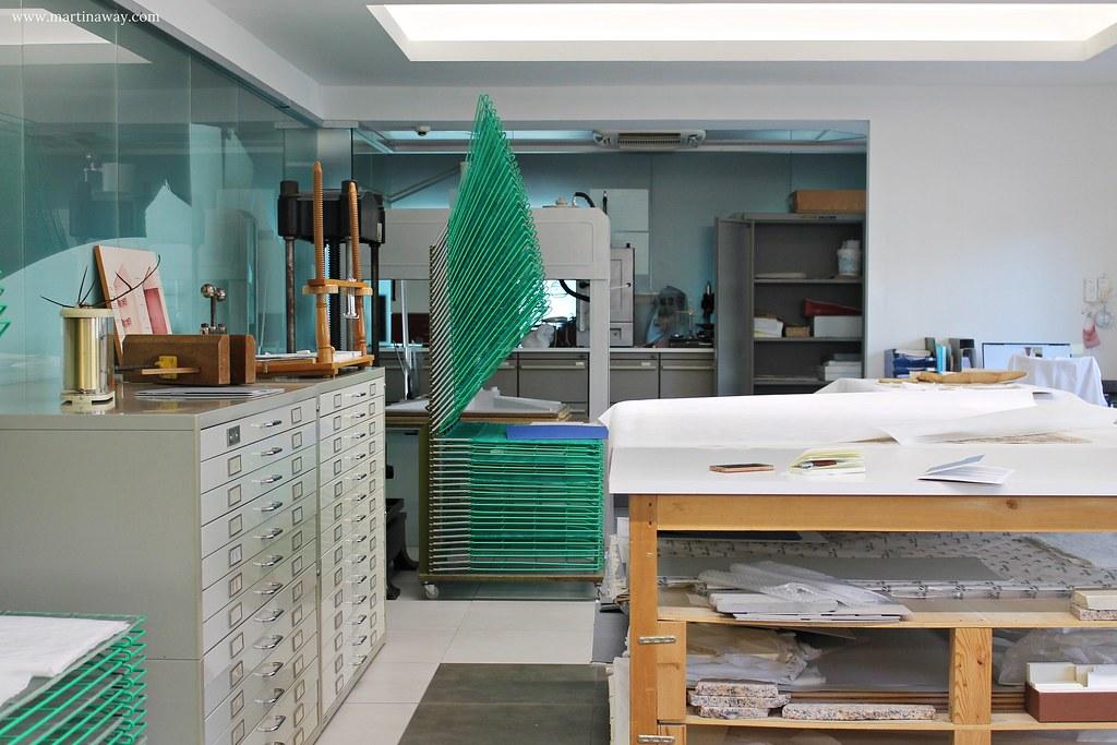 Laboratorio restauro libri