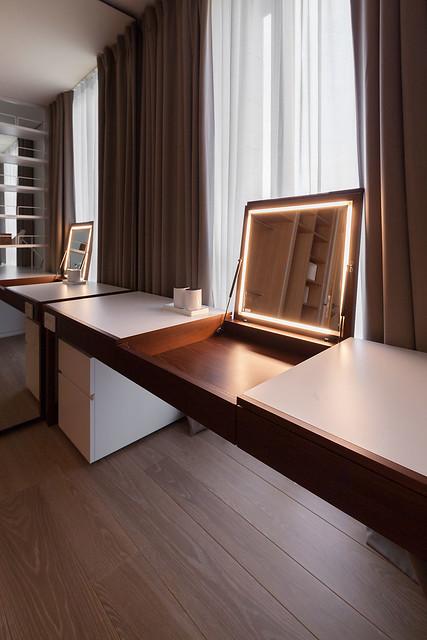 Restrained and luxury residence by Form Bureau Sundeno_14