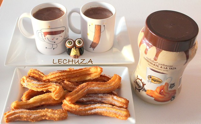 CHOCOLATE EXPRESS CON CHURROS (29)