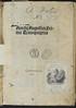 Augustinus, Aurelius: Explanatio psalmorum - Title-page