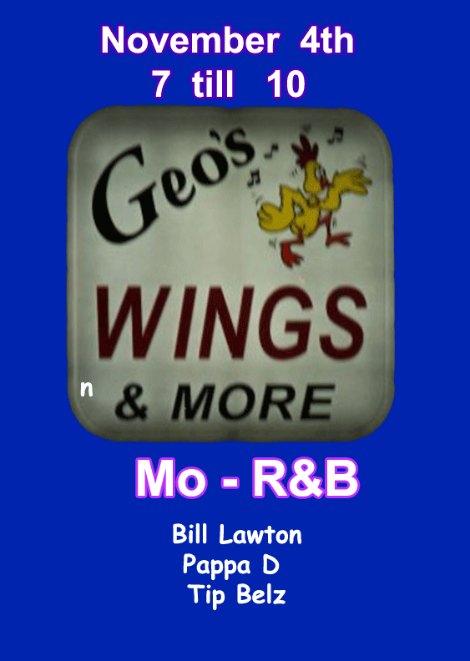 Mo-R&B 11-4-16