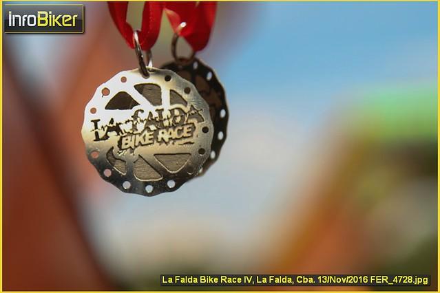 La Falda Bike Race IV