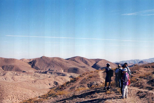 Catarata de Capua (2001/06)