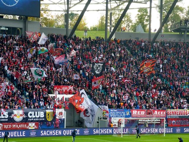 RB Leipzig vs Werder Bremen
