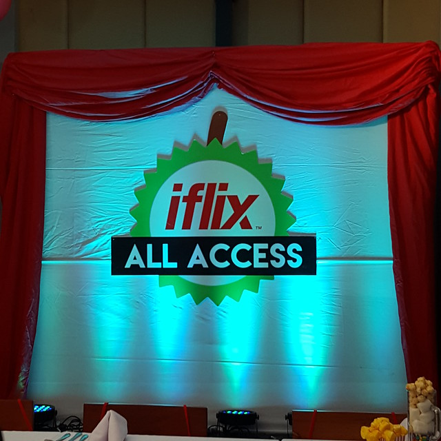 DavaoLife.com : IFLIX Goes to Davao for All Access Launch 20161109_171634