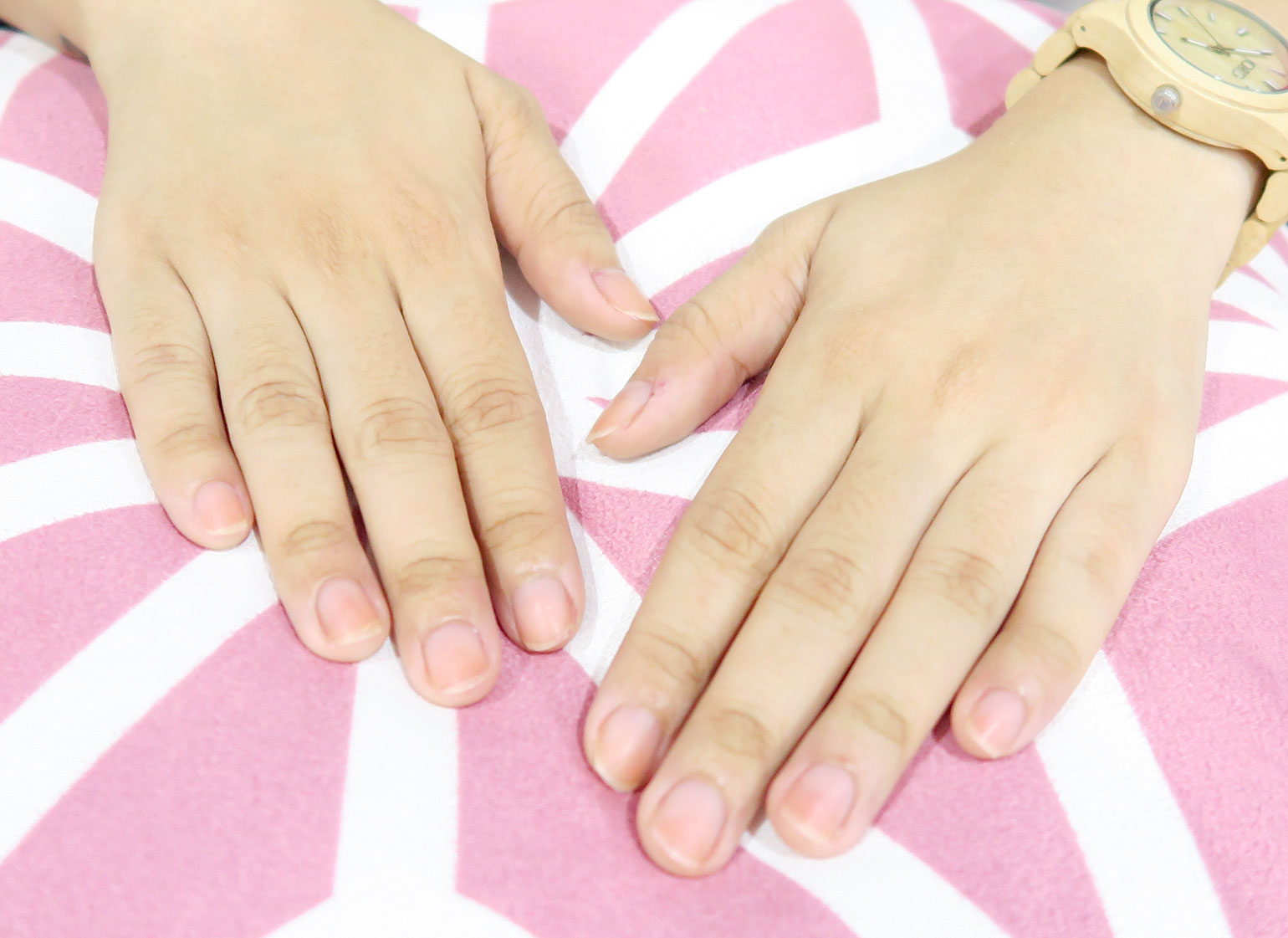1.1 Acrylic Nails Review - Nail Art - Ayumi Las Piñas - Gen-zel.com(c)