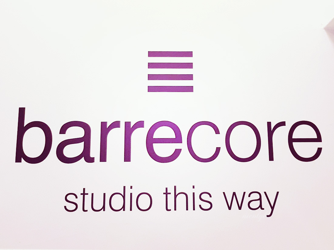 barrecore leeds at sweaty betty victoria quarter