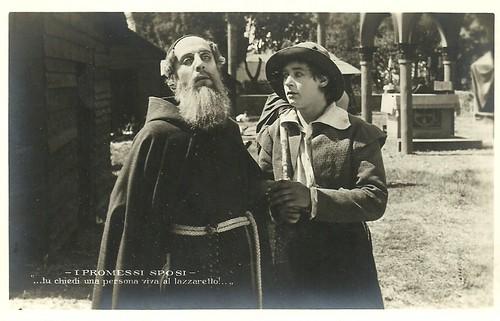 I promessi sposi (1922)
