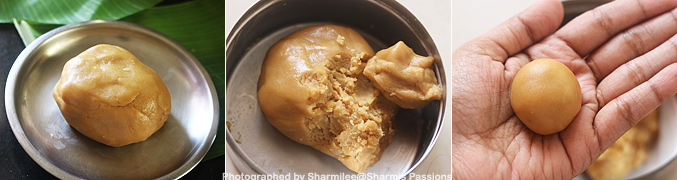 How to make Adhirasam Recipe - Step10