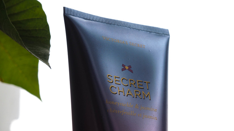 Secret Charm Cream by Victoria's Secret