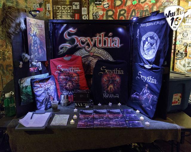 Scythia - 01