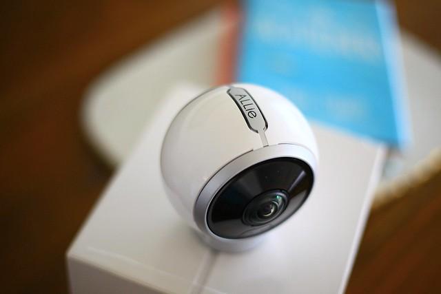 ALLie 360 Camera Tanvii.com