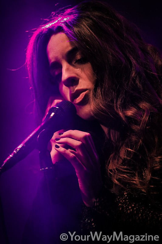 ruth lorenzo tour voces