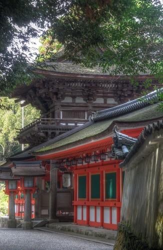 Isonokami Jingu Shrine on NOV 30, 2016 vol02 (20)