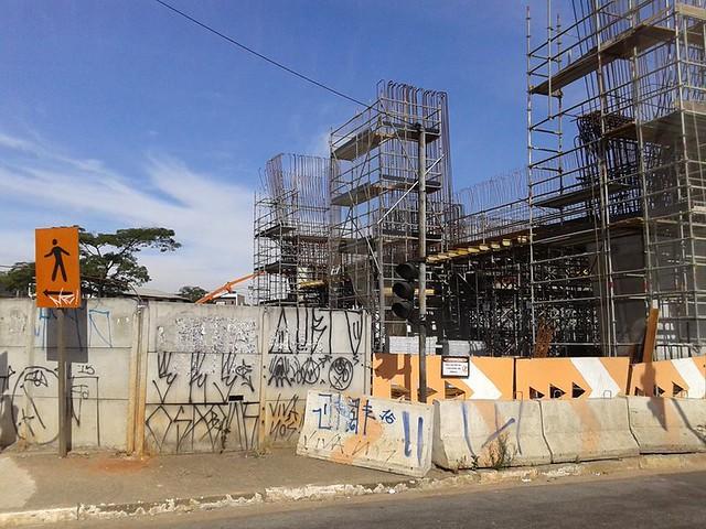 Estação São Mateus