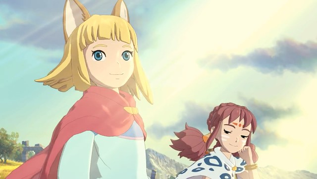 Ni no Kuni II Revenant Kingdom, 02