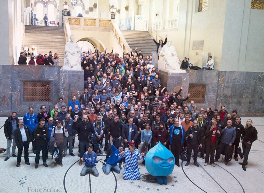 DrupalCamp Munic 2016