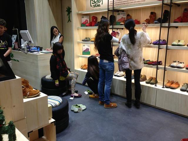 soleRebels Taiwan Store #7