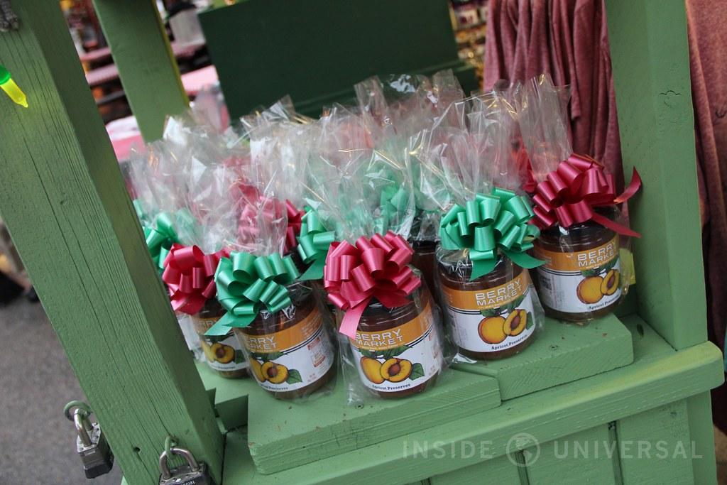 Knott's Merry Farm 2016 at Knott's Berry Farm