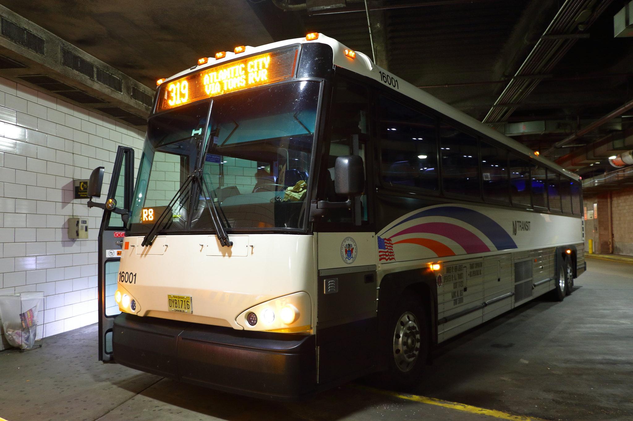 Mci Bus Conversion Forum