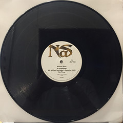 NAS:I AM...(RECORD SIDE-C)