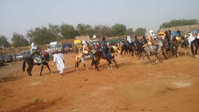 Sokoto Durbar 9