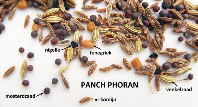 Panch Phoran