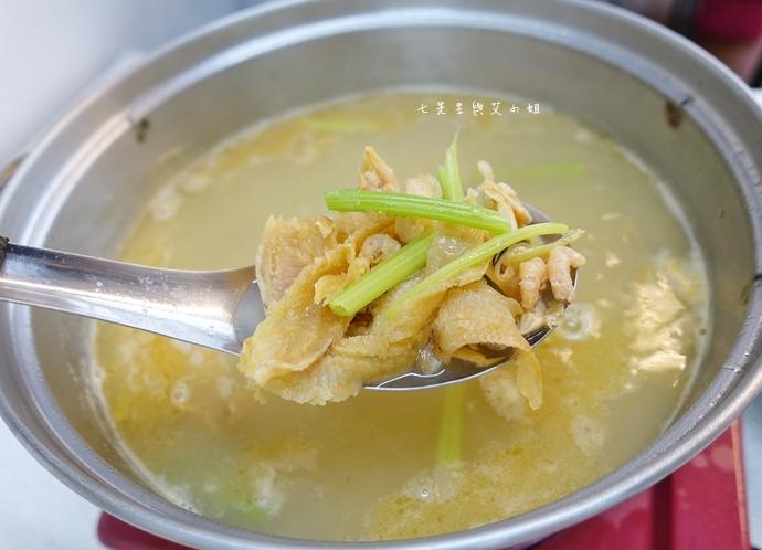 24 双月牌沙茶爐 雙月牌沙茶爐 海鮮疊疊樂蒸籠宴  新莊美食 台南熱門美食