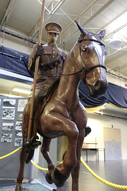 PEI Regiment Museum