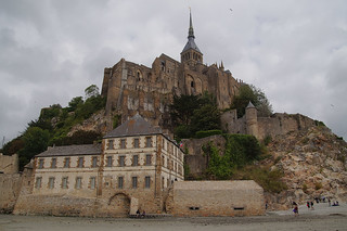 089 Mont Saint-Michel
