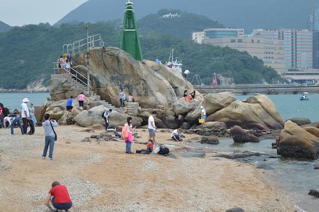2016 [Nov] Beach Cleanup Public