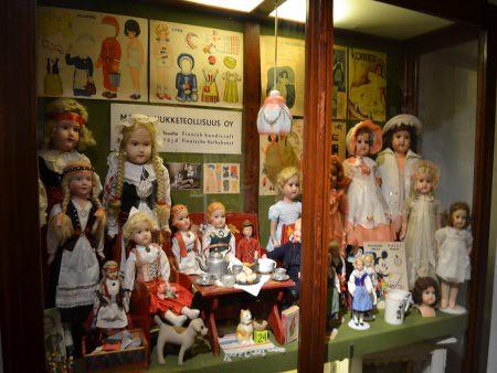 muzeul de jucarii suomenlinna helsinki 5