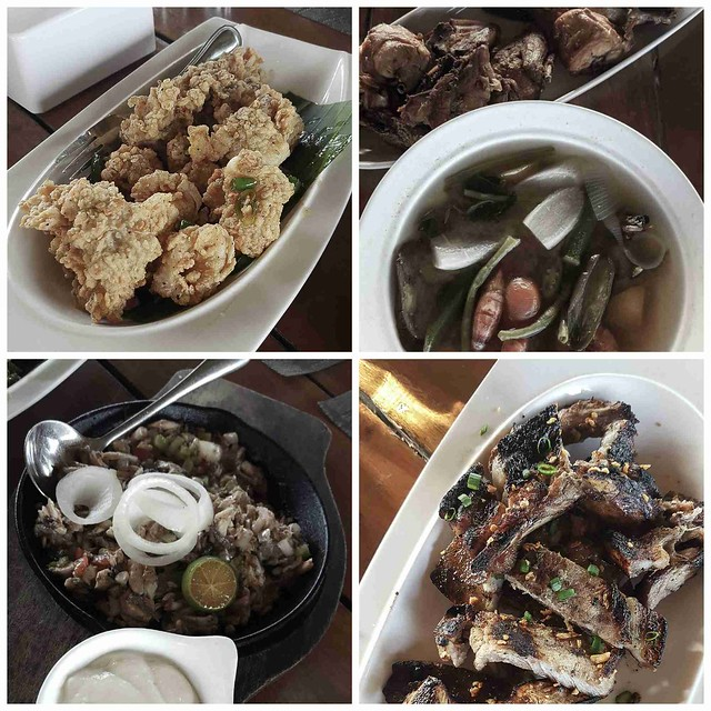 cafe terraza food