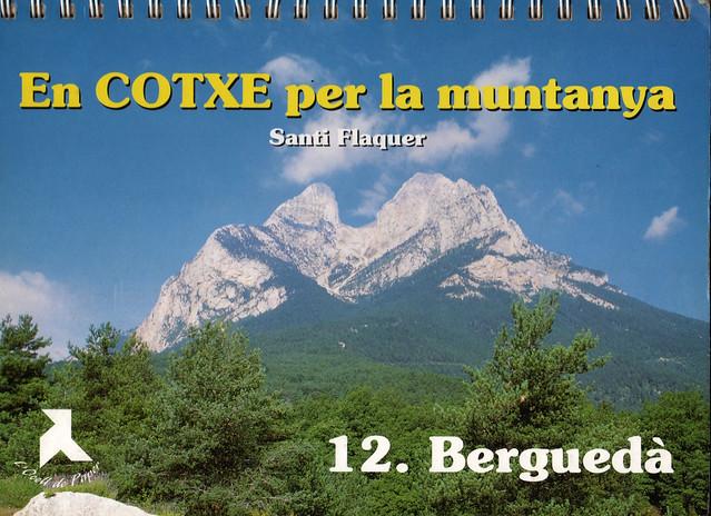 El Cotxe Per la Muntanya -12- Berguedà -01
