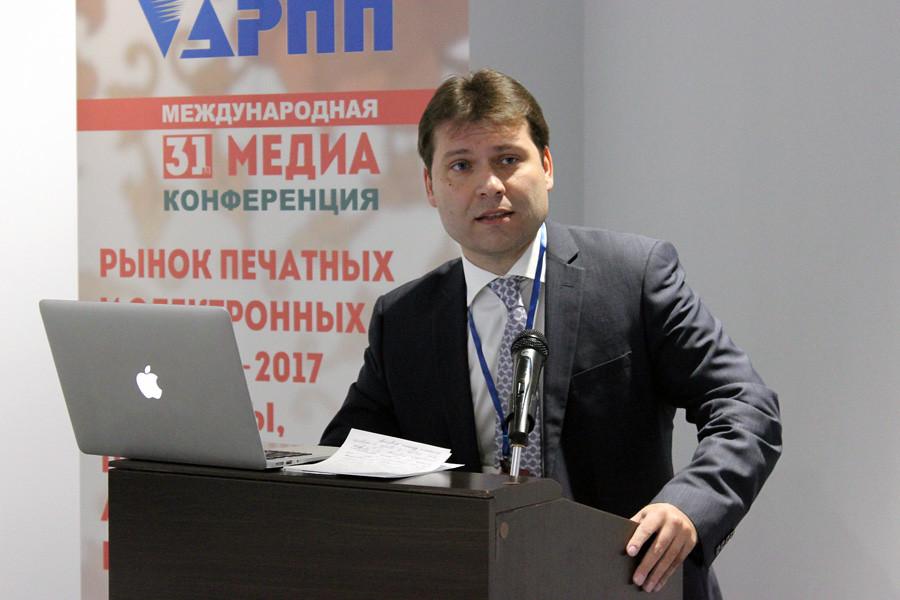 """Игорь Диденко, """"Аргументы Недели"""""""