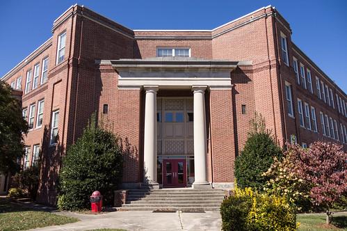 Hendersonville High School - 9