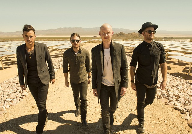 The Fray by Frank Ochenfels 4