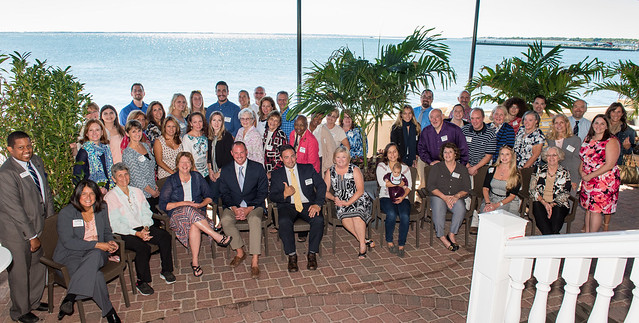 Physical Therapy Assistant Alumni Reunion Brunch 9/25/16