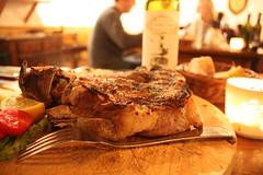 florentine steak