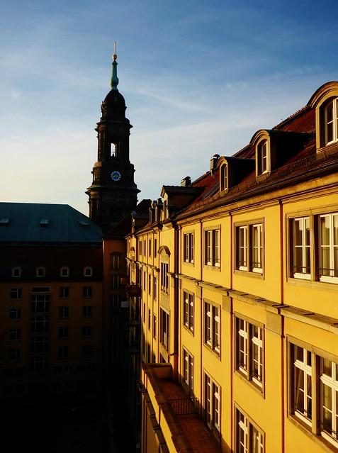 Dresdener Aussichten